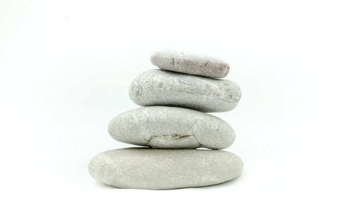 Avoiding the High Side Crash with Mindfulness