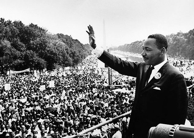 Not Just a Three-Day Weekend: Honoring the Legacy of Martin Luther King