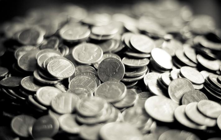 nickel and dime era