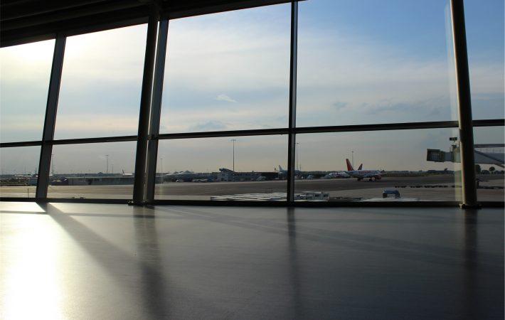 civilized long haul flight