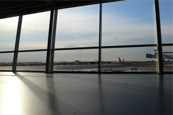 civilized long haul flights