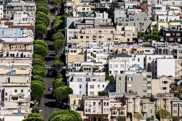 consequences of regulation on Affordable Housing