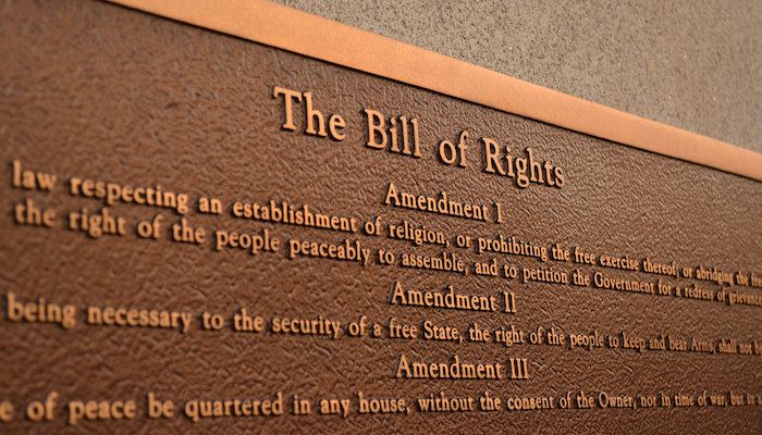 truisms tenth amendment