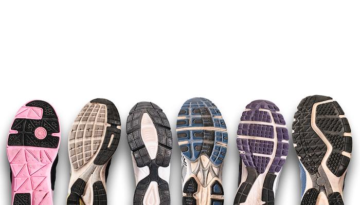 safe running shoes